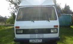 Volkswagen LT 35. Продаётся Volkswagen LT, 2 400куб. см., 1 500кг., 4x2