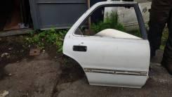 Дверь задняя правая Toyota Cresta 81