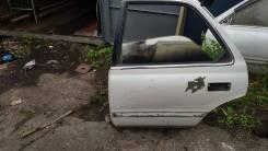 Дверь задняя левая Toyota Cresta 81