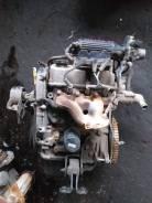 Двигатель Daewoo Matiz F8CV катушечный в сборе пробег 56000 км
