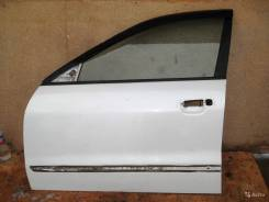 Дверь передняя левая Mitsubishi Galant 8