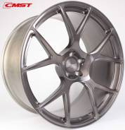 "CMST Forged Wheels. 10.0/11.0x22"", 5x112.00, ET52/38, ЦО 66,6мм."