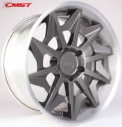 "CMST Forged Wheels. 10.5x22"", 5x150.00, ET-5, ЦО 110,1мм."