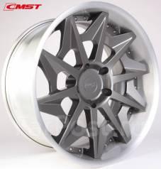 "CMST Forged Wheels. 10.5x22"", 5x150.00, ET-5, ЦО 110,1мм. Под заказ"