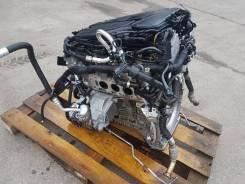 276952 мотор двс Мерседес наличие тестовый