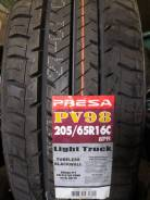 Presa, 205/65 R16C