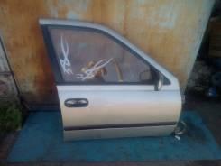 Дверь передняя правая Nissan Pulsar FNN14 GA15DS