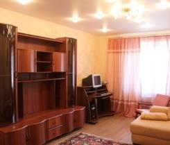1-комнатная, улица Панькова 29б. Центральный, частное лицо, 55,0кв.м.