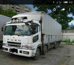 Mitsubishi Fuso Super Great. Продам Fuso super Great, 8x4