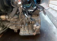 АКПП на Toyota WISH ZNE14 1ZZ-FE U341F-01A