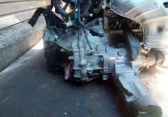 АКПП на Toyota WISH ZNE14 1ZZ-FE U341F 01A