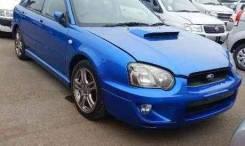 Крыло переднее правое Subaru impreza КОНЬ GG GD