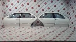 Комплект дверей на Mercedes-Benz W220 LONG