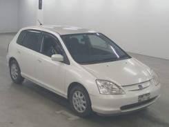 Honda Civic. EU1, D15B