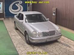 Mercedes-Benz E-Class. W210, M112E24