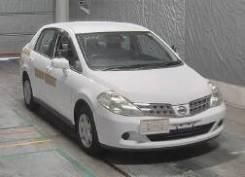 Nissan Tiida. SZC11, HR16DE