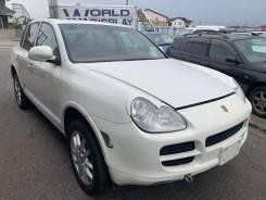 Porsche Cayenne. 955, 48 00