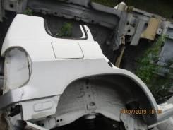 Крыло заднее правое  Mitsubishi Pajero iO Pinin 4G93 4G94