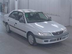 Toyota Corona Premio. AT210, 4AFE