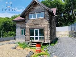 Продается жилой дом на участке 17,5 соток р-н Черной Речки. Улица Орбитальная 140, р-н Океанская, площадь дома 165,0кв.м., скважина, электричество 1...