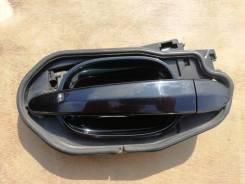 Ручка двери внешняя. BMW 5-Series, E60, E61 BMW 6-Series, E63, E64 M47TU2D20, M57D30TOP, M57D30UL, M57TUD30, N43B20OL, N47D20, N52B25UL, N53B25UL, N53...