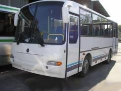"""КАвЗ 4238-42. Автобус КАВЗ 4238-42 """"Аврора"""" (сиденья с ремнями безопасности), 35 мест"""
