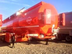 Bonum. Premium 30 м3 - полуприцеп-цистерна для светлых нефтепродуктов 2
