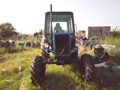 МТЗ 82. Продается трактор МТЗ-82, 75,00л.с.