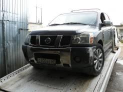 Nissan Armada. VK56DE