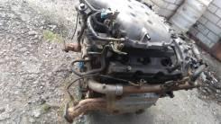 Двигатель Ниссан VQ25DD