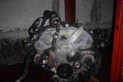 Двигатель в сборе. Nissan Murano, PNZ50 VQ35DE