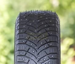 Michelin X-Ice North 4, 225/55 R17