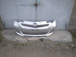 Бампер Toyota Ractis передний