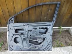 Правая дверь Hyundai Solaris китай