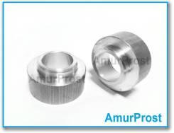 Проставки увеличения клиренса передние (15 мм) AL15-5038F6