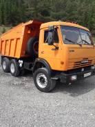 КамАЗ. Продается грузовик камаз, 11 000куб. см., 15 000кг., 4x2