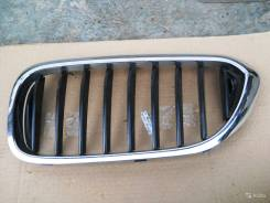 Решетка радиатора. BMW 5-Series, G30, G31, G38 B47D20, B48B20, B57D30, B58B30
