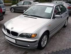 Глушитель. BMW 3-Series, E46, E46/2, E46/2C, E46/3, E46/4, E46/5. Под заказ