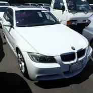 Глушитель. BMW M3, E90 BMW 3-Series, E90. Под заказ