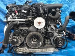 Двигатель CPNB для Ауди Q5 14-16 3,0л Diesel
