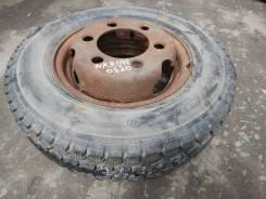 Колесо №41752 Isuzu ELF NKR69E 165 R13 Dunlop Bi-Guard 820L