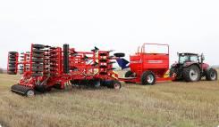 Agromaster Agrator. Комбинированный посевной комплекс «Agrator Combi» 6 м. Под заказ