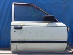 Дверь перед право Nissan Bluebird U11 CA18