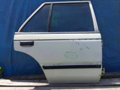 Дверь зад право Nissan Bluebird U11 CA18