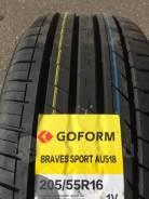 Goform Braves Sport AU518, 205/55R16 91V