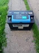 Titan. 76А.ч., производство Россия