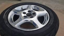 Оригинальное колесо Toyota R16/7.5jj et50 (запаска) 5/114.3