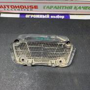Накладка решетки вентиляционной. Opel Astra