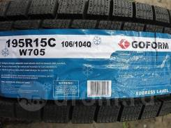 Goform W705, LT195/80R15 106/104Q
