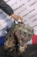 Двигатель F8CV 0,8 бензин Daewoo Matiz